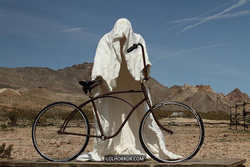 Real Life Ghost Rider #weird | Weird | Pinterest | Ghosts ...
