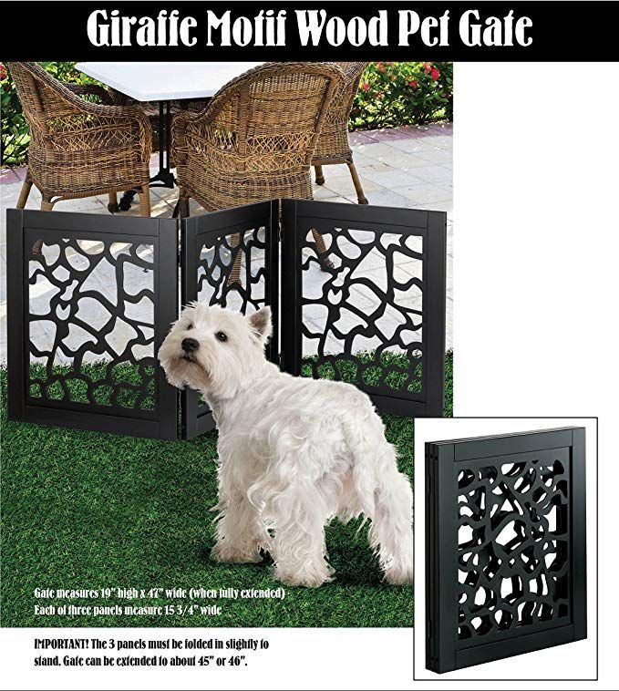 Pin on Dog Doors, Gates and Ramps