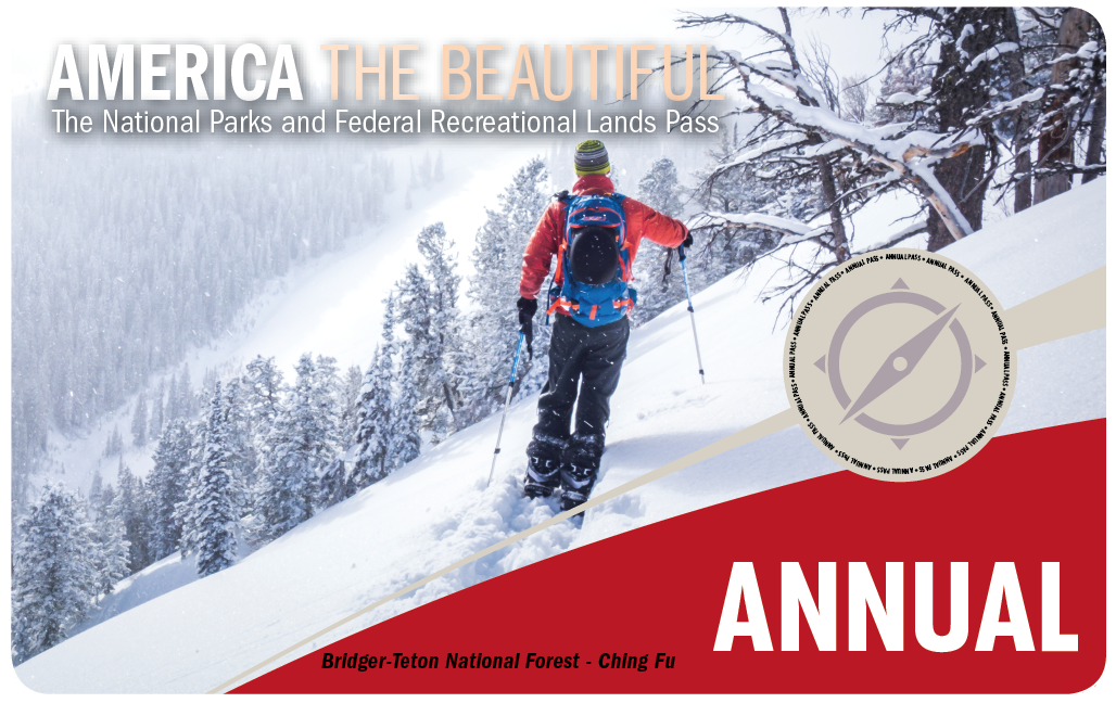 Check Out The Deal On America The Beautiful National Parks Pass At Discovernw Org National Park Pass National Parks National Park Gifts