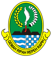 Logo Lambang 33 Provinsi Di Indonesia Indonesia Iman Rajutan
