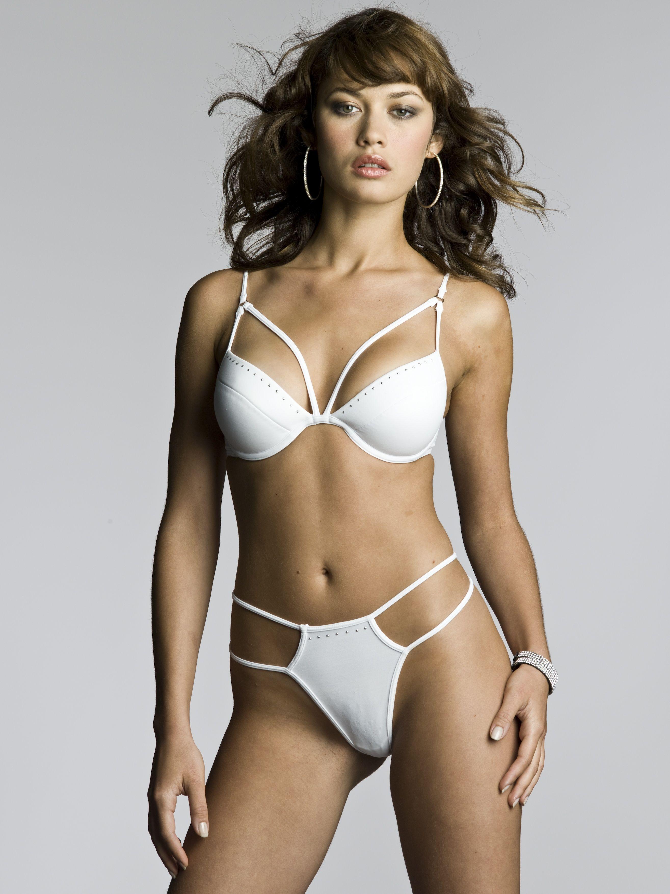 Olga Kurylenko | Sexy, Hot body and Lady