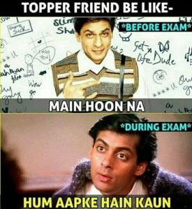Latest Best 100+ Funny Exam Dp and WhatsApp Status With Pic   Memes