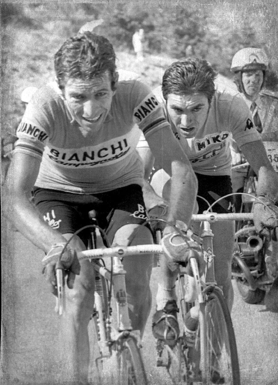 34f6db07e Giro d Italia Gimondi Merckx Italy Tours