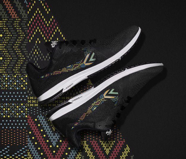 cheaper 4f7cd aeaa3 Nike Zoom Streak LT3 BHM