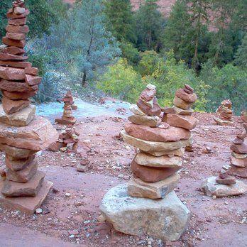 Boynton Canyon Trail - Sedona AZ