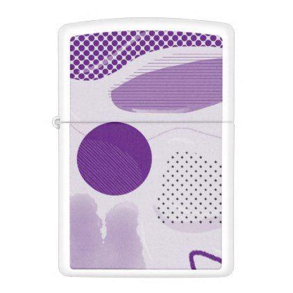 Purple Print Zippo Lighter White Gifts Elegant Diy Gift Ideas Zippo Lighter Black Zippo Zippo Lighter