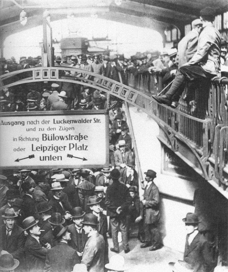 Bildergebnis für generalstreik 1920