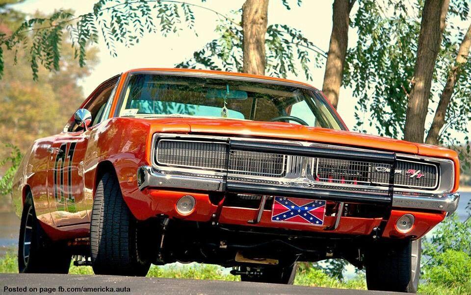 69 Dodge Charger General Lee