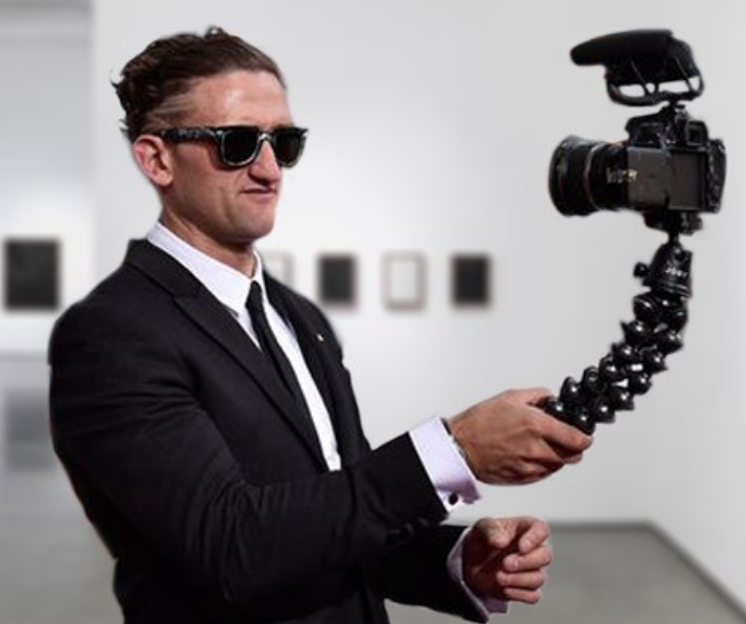 Casey Neistat The Bad Boy Of Digital Cinema Big Camera Digital Cinema Casey Neistat