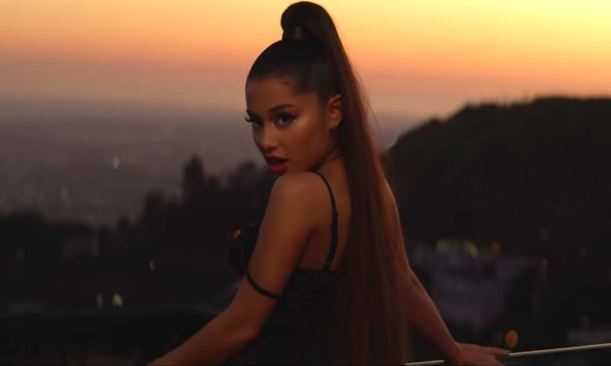 Break Up With Your Girlfriend I M Bored Ariana Grande
