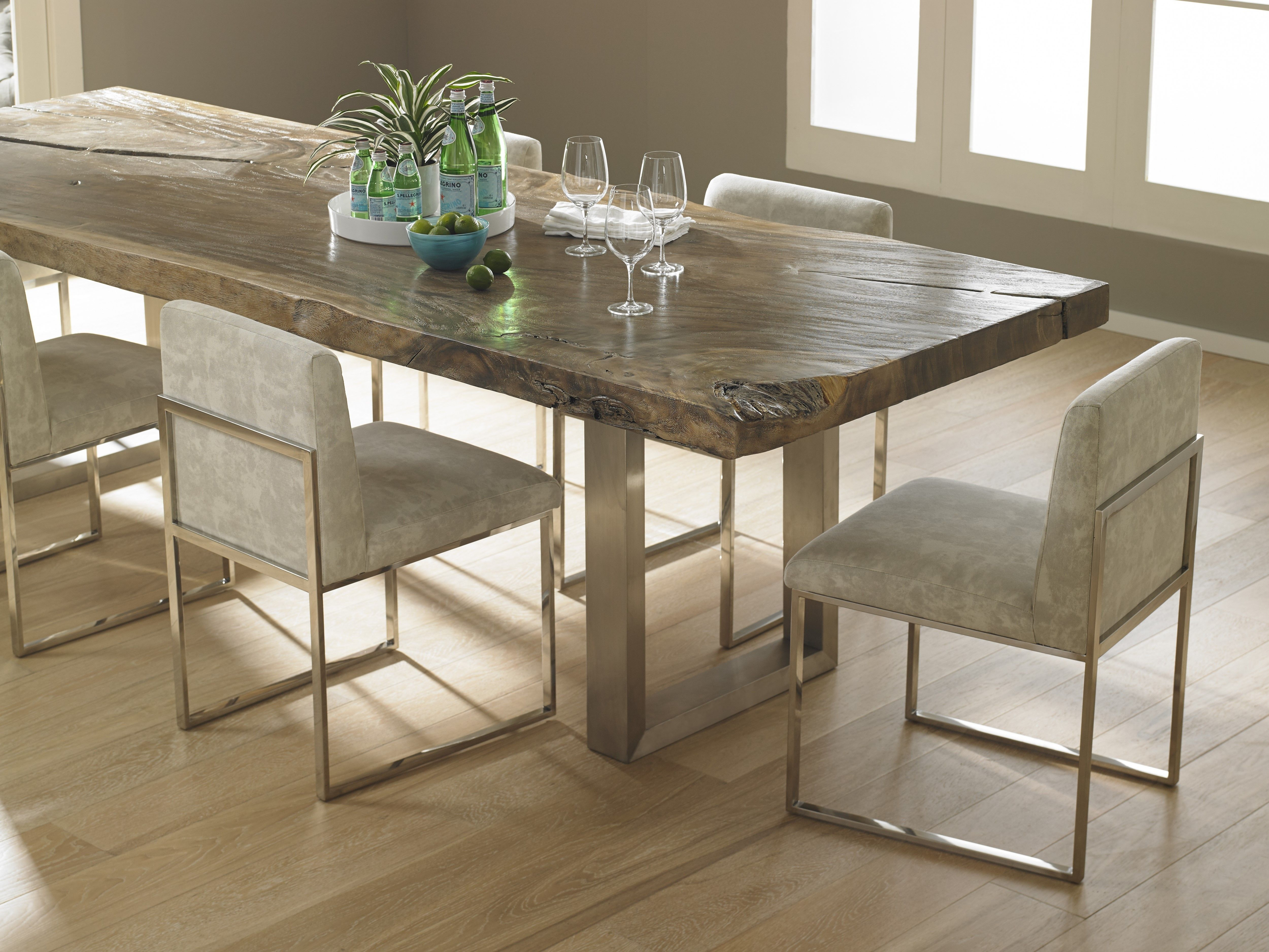 Grey Stone Dining Table From Our Origins Collection Greystone