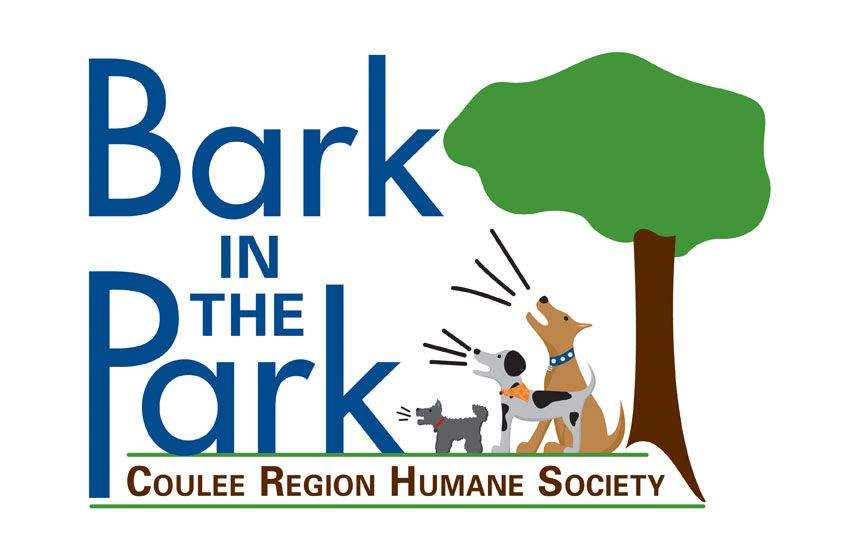 Bark In The Park Logo Design Agency Website Design Create Words