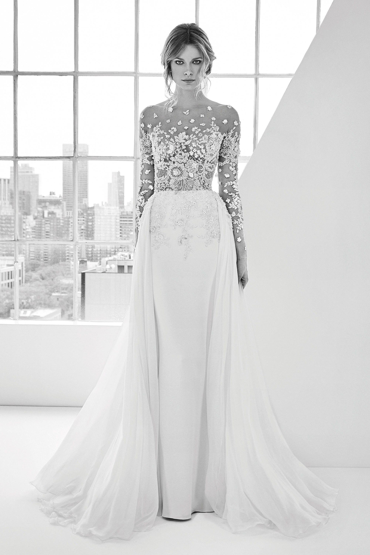 Zuhair Murad Bridal Gowns