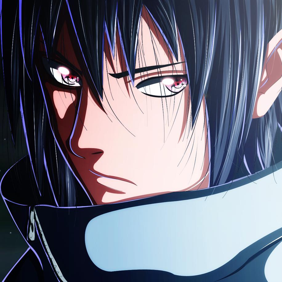 CoolSasukeDevilModeNarutoAnimeWallpaper Anime