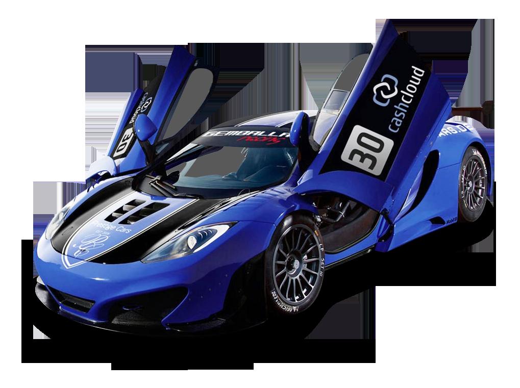 Mclaren Mp4 12c Gt3 Racing Car Png Image Gt3 Racing Mclaren Mp4 Mp4 12c