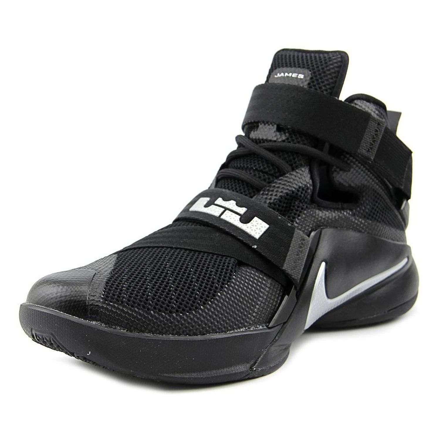 purchase cheap 577a0 31da6 Best Ankle SUPPORT Basketball Shoes  LeBron Soldier IX