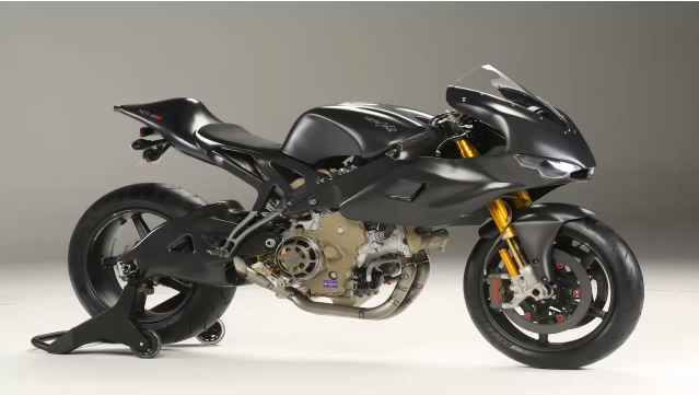 Most Expensive Motorcycles In The World Ducati Ducati