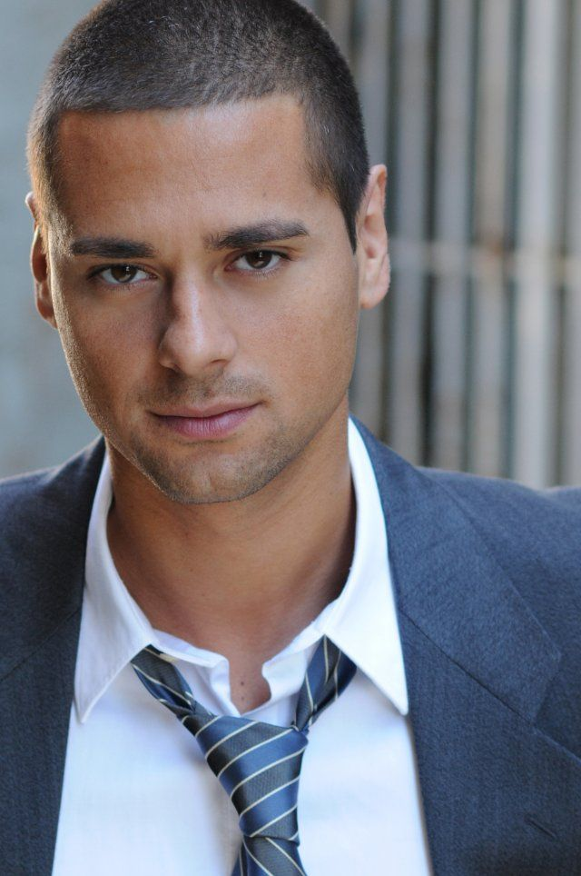 j r ramirez from the series power what a man in 2018