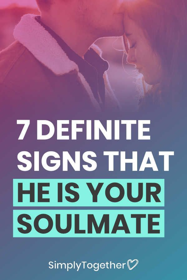 7 Signs Of True Love From A Man   Signs of true love, Best