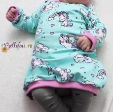 Schnittmuster kleid baby 62