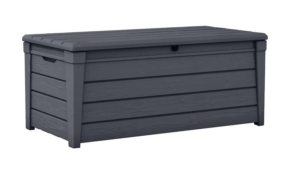 Patio & garden Patio storage, Outdoor deck box, Outdoor