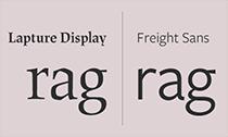 Top 10 Favorite Typekit Font Combinations | Typefaces | Font