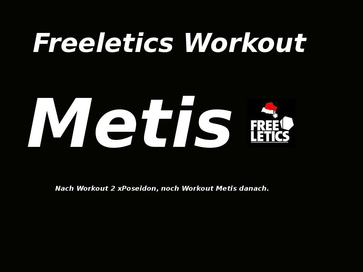 Pin On Freeletics Workout S
