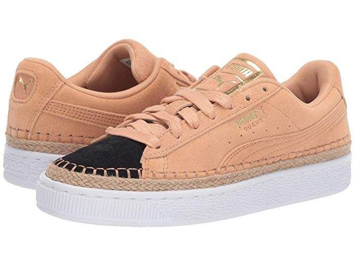 Puma suede, Sneakers