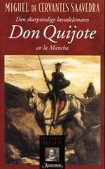 Don Quijote -(-: