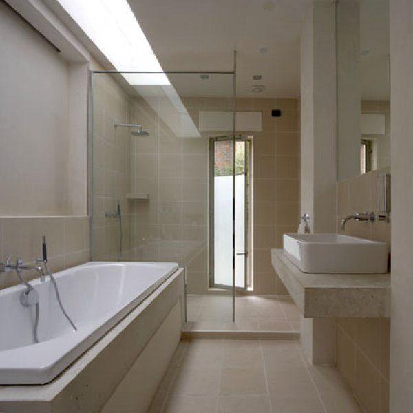 Salle de bains : quel revêtement choisir pour son sol ...
