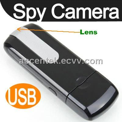 Usb Driver Spy Camera Covert Detective Investigation Audio & Video Extraordinary Small Spy Cameras For Bathrooms Inspiration