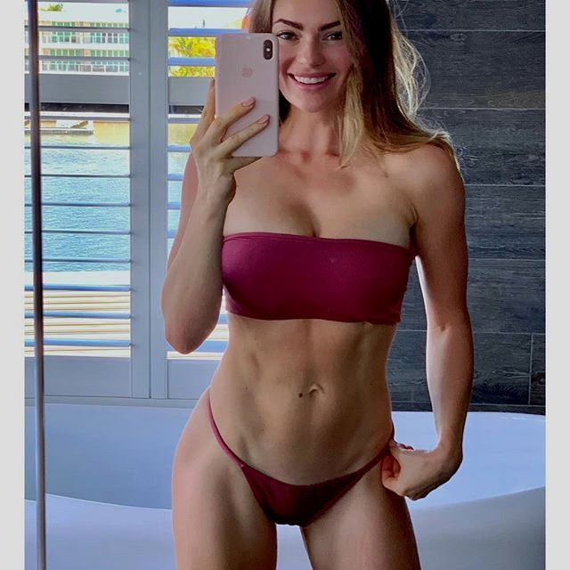 Bikini Underwear Video