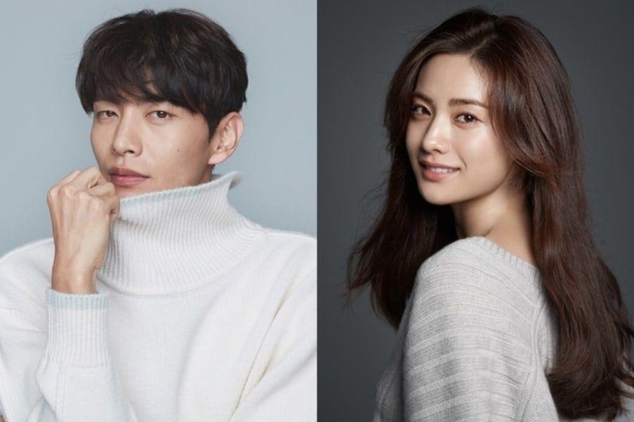 Lee Min Ki And Nana Confirm For Upcoming Romantic Comedy Drama