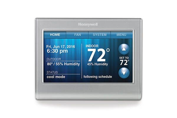 Top 10 Best Smart Thermostats In 2020 Reviews Smart Thermostats Thermostat Home Thermostat
