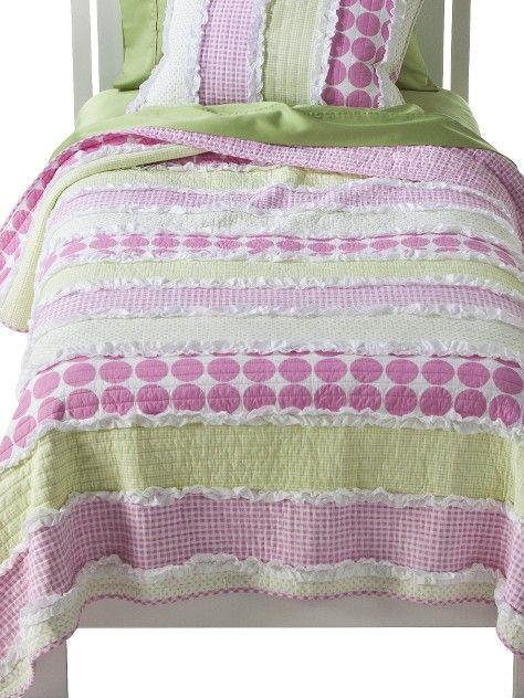 Target : Maddie Quilt Set - Pink : Image Zoom (With images ...