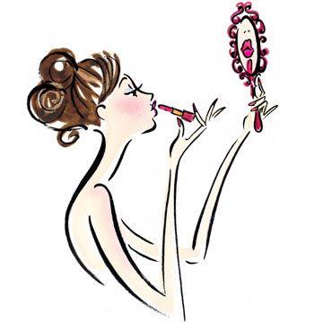 Beauty ~Illustrator Robyn Neild