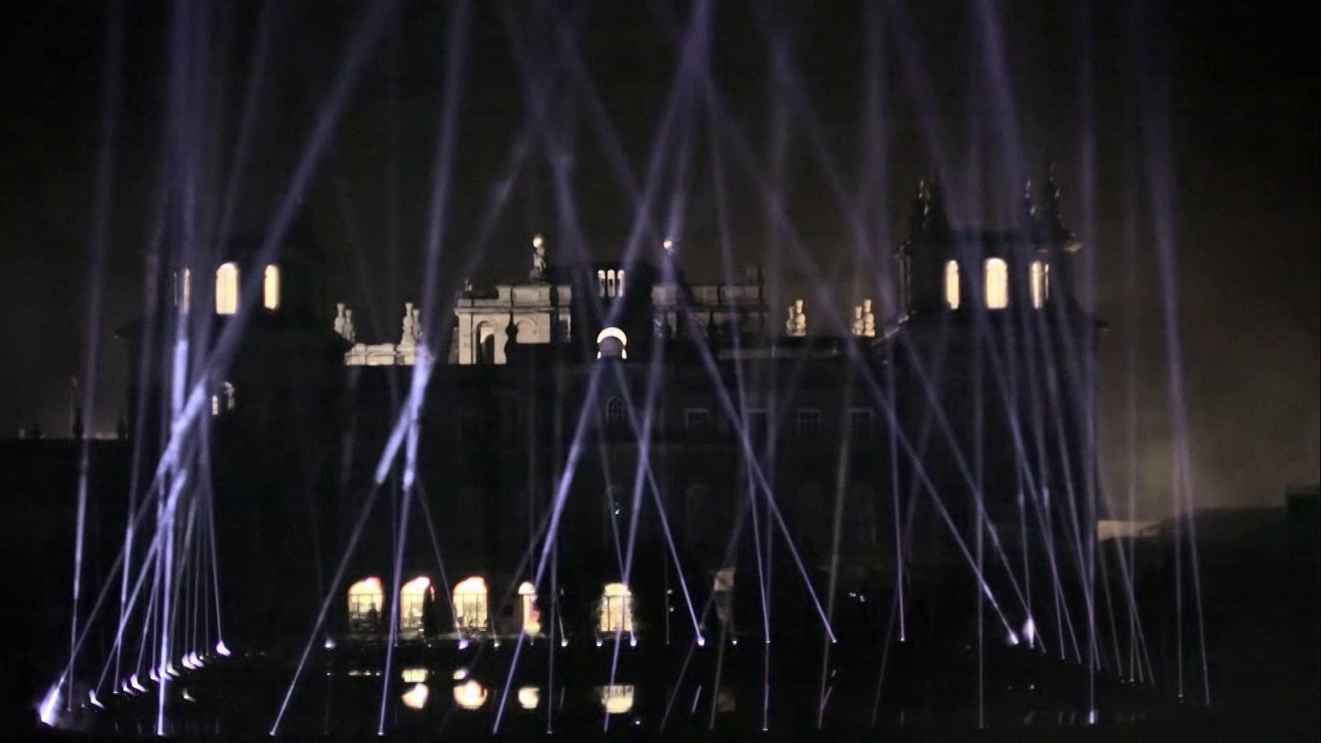 Simple Harmonic Motion 11 At Blenheim Palace