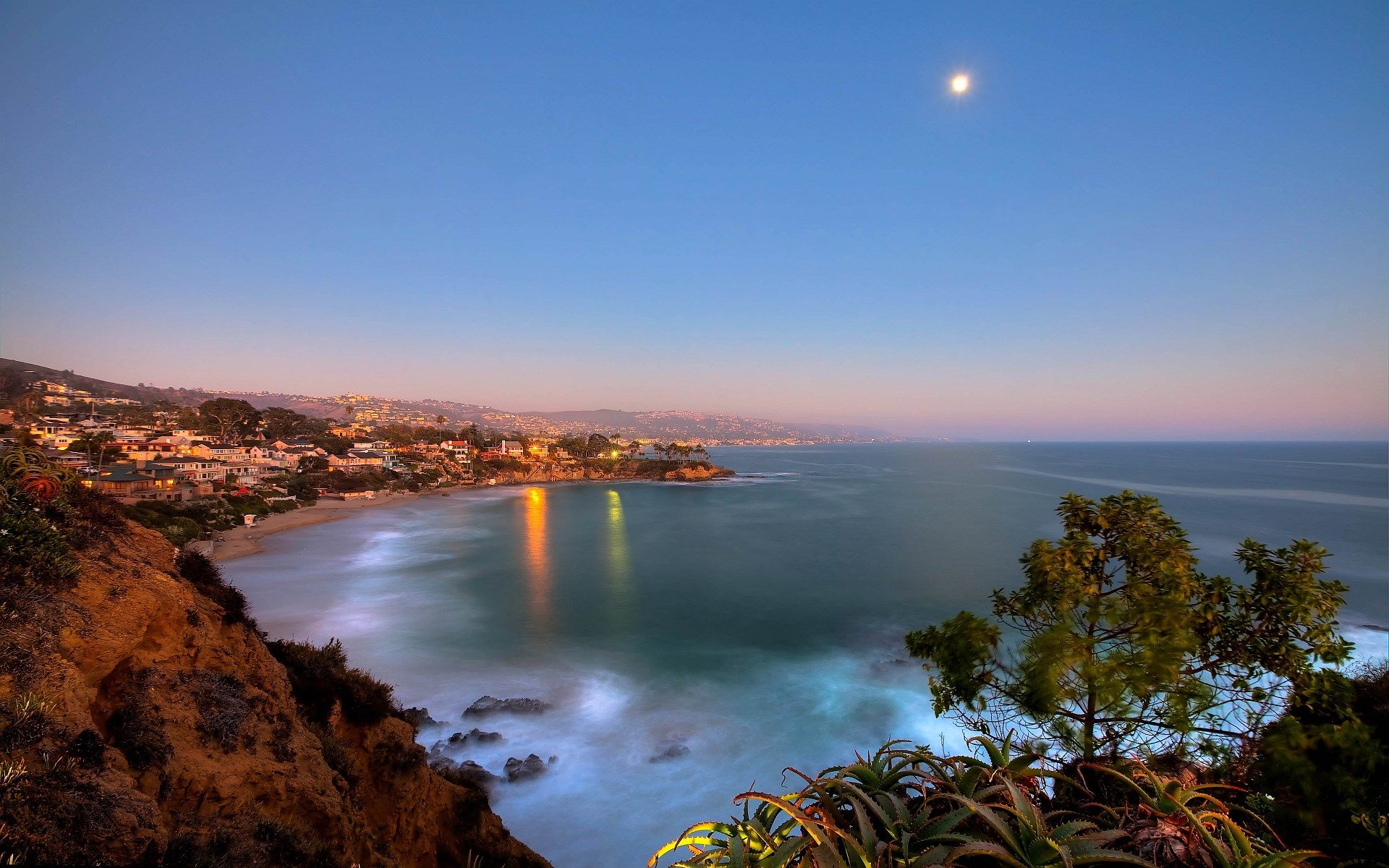 Pictures Images California Beach Wallpapers