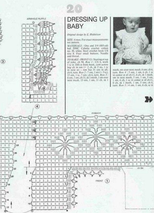 Patrones y tutoriales para aprender a tejer cualquiera de los ...