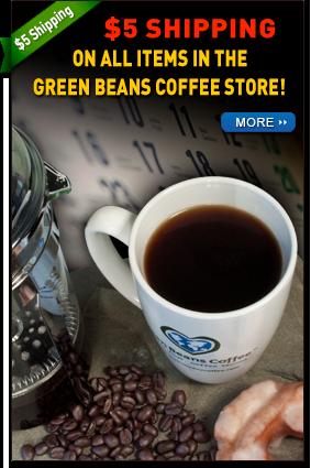 Green coffee untuk diet review