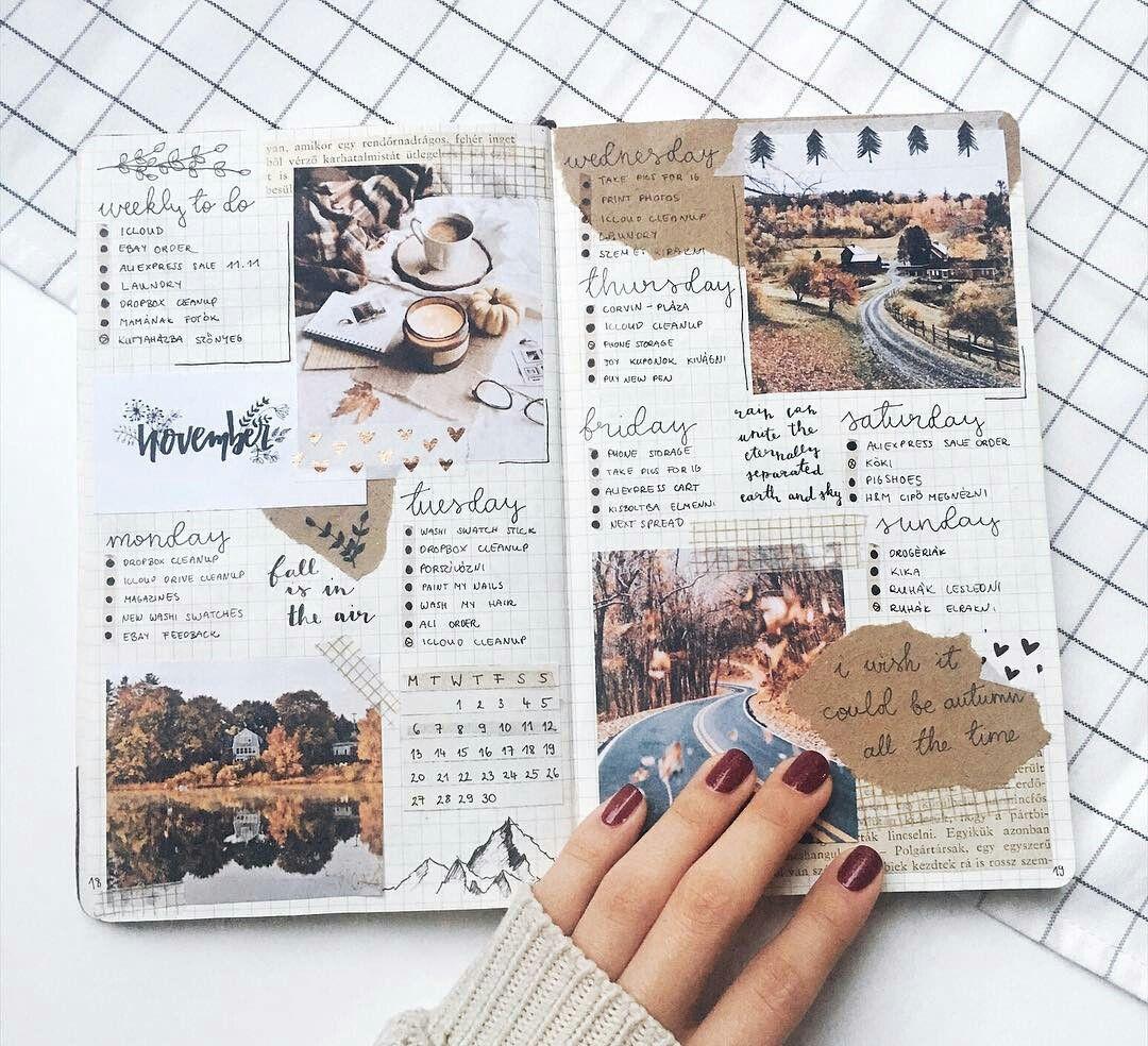 pinterest - jayaranidocker | Bullet journal inspiration ...