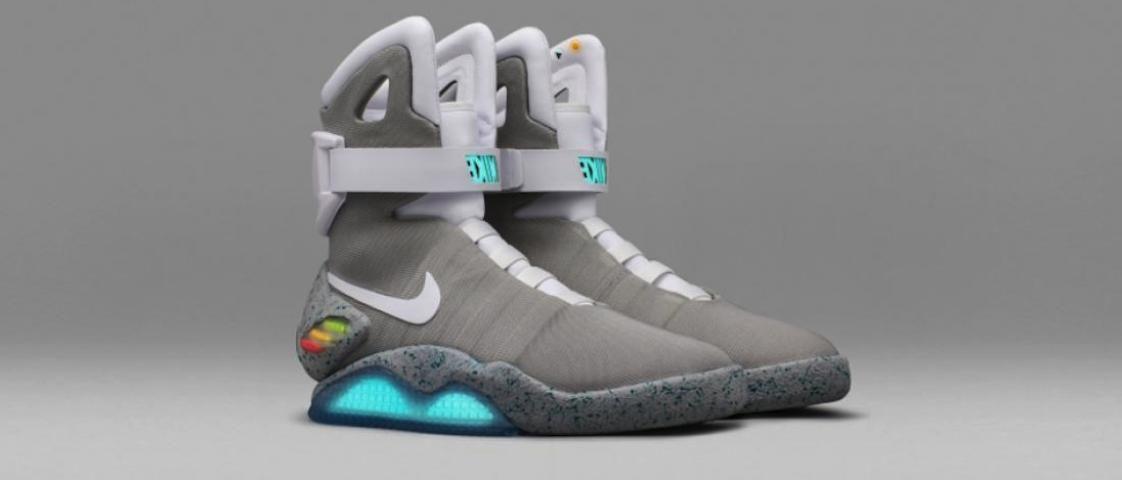 W Koncu Samowiazace Sie Buty Nike Z Powrotu Do Przyszlosci Wchodza Na Rynek Air Jordan Sneaker Sneakers Nike Underarmor Sneaker