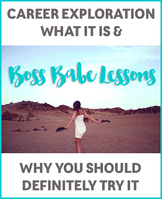 Call it Adventure - A Boss Babe's Guide to Life, Style, and Adventure