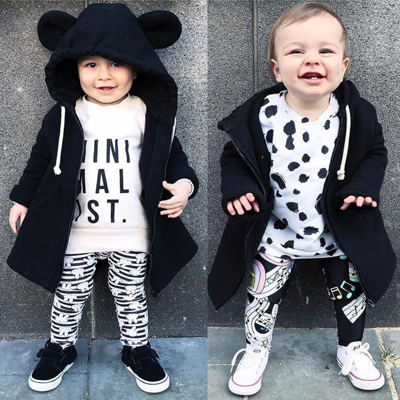a209a346b87 LouLi 3D Bear Hooded Baby Cardigan (1 to 6Y) Designed For Your Child . . .  . . . .  LouLi  DesignedForYourChild  FreeShipping  WorldWide  toddler   pregnant ...