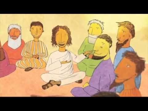 32 Treasure Hunt Jesus Storybook Bible Storybook Treasure