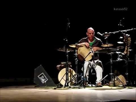 Nim Wstanie Dzien K Komeda Leszek Mozdzer Zohar Fresco Live 2013 Youtube