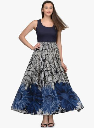 228143efc Maxi Dresses  Become A Style Diva With Our Stylish Long Dresses ...