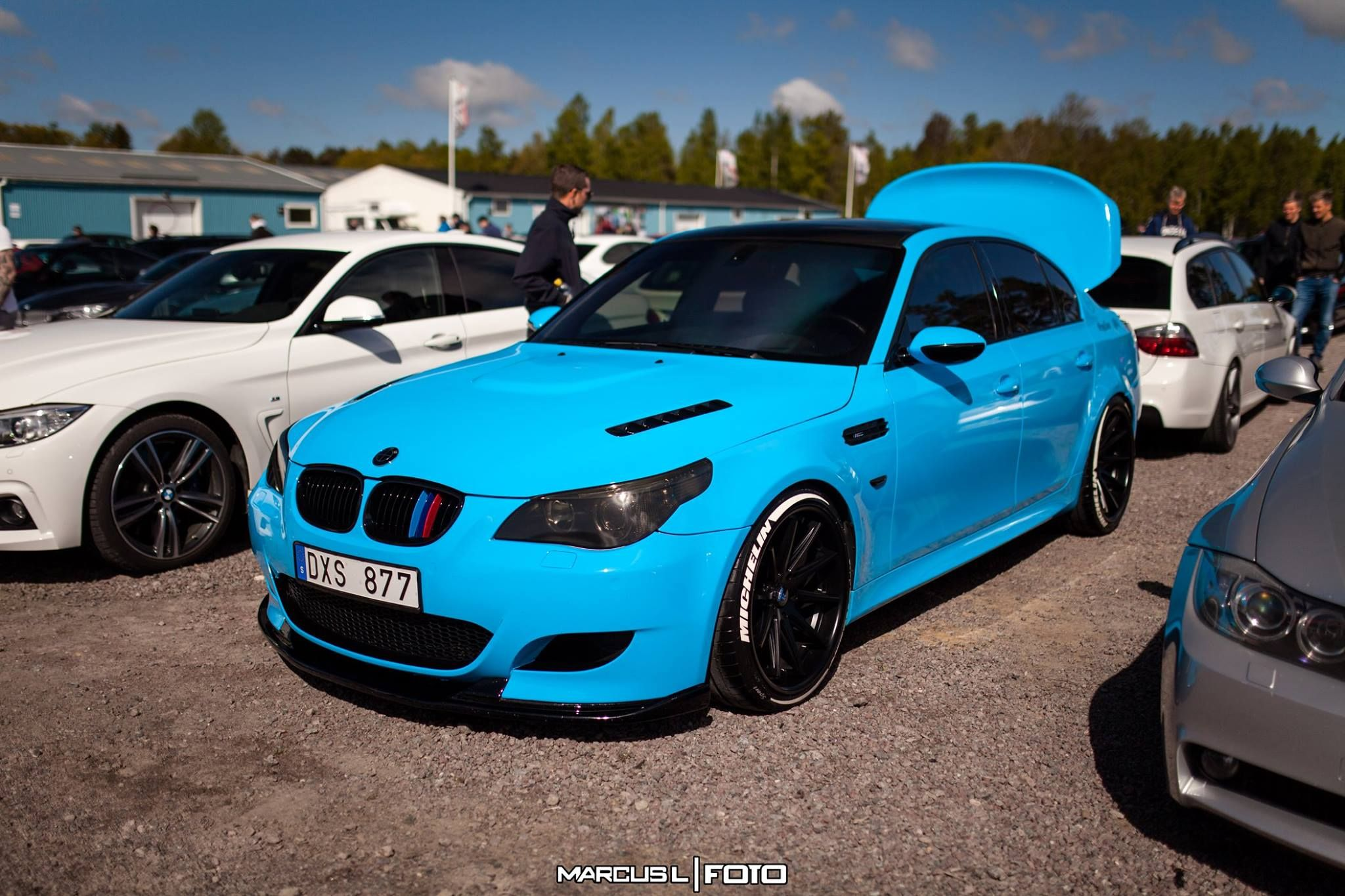 bmw m5 e60 custom colors available for an original and. Black Bedroom Furniture Sets. Home Design Ideas