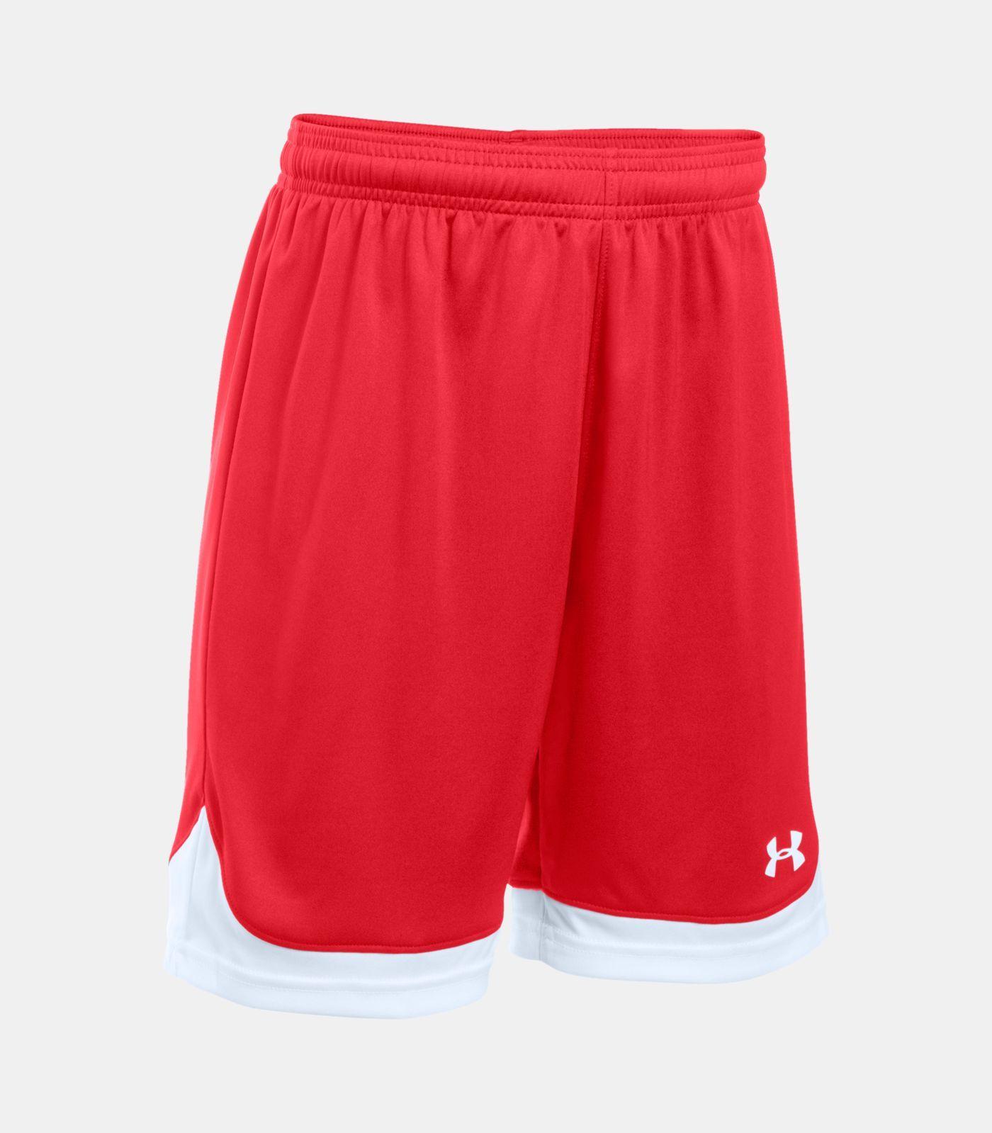 5910e2e6d Under Armour Boys' UA Maquina Shorts   Declan   Pinterest   Soccer ...