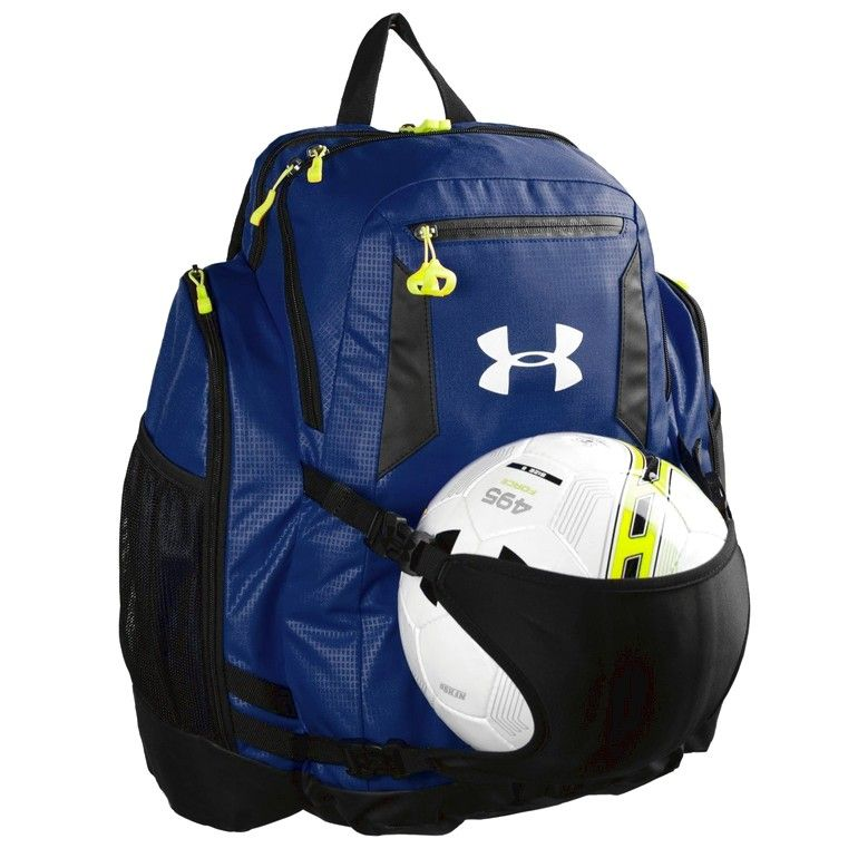 Best Soccer Backpack With Ball Holder Bags